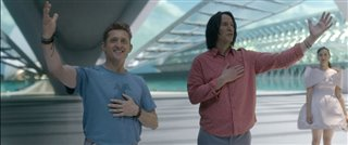 BILL & TED FACE THE MUSIC Trailer Video Thumbnail
