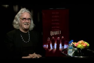 billy-connolly-quartet Video Thumbnail