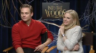 billy-magnussen-mackenzie-mauzy-into-the-woods Video Thumbnail