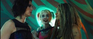 BIRDS OF PREY Trailer #2 Video Thumbnail