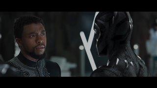 "Black Panther Featurette - ""Wakanda Revealed"" Video Thumbnail"