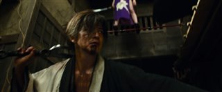 blade-of-the-immortal-trailer Video Thumbnail