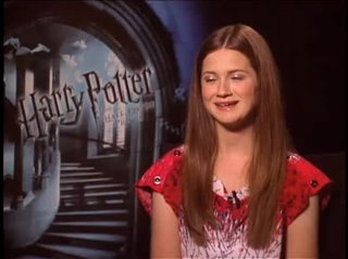 bonnie-wright-harry-potter-and-the-half-blood-prince Video Thumbnail