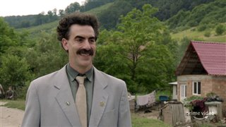 borat-subsequent-moviefilm-trailer Video Thumbnail