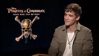 brenton-thwaites-interview-pirates-of-the-caribbean-dead-men-tell-no-tales Video Thumbnail