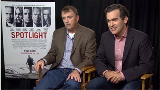 brian-darcy-james-spotlight Video Thumbnail