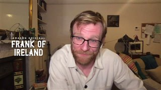 brian-gleeson-on-creating-frank-of-ireland-with-brother-domhnall Video Thumbnail