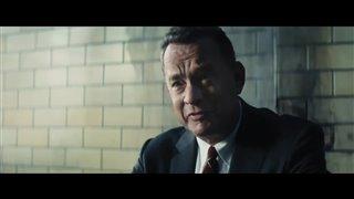 Bridge of Spies Trailer Video Thumbnail
