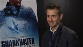 brock-cahill-talks-sharkwater-extinction Video Thumbnail