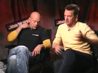 bruce-willis-matthew-perry Video Thumbnail