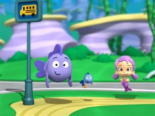 bubble-guppies-get-ready-for-school Video Thumbnail