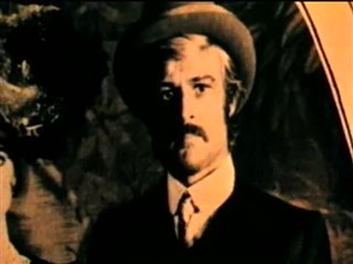 Butch Cassidy And The Sundance Kid Trailer Video Thumbnail