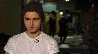 Callan McAullife (Hacker)- Interview Video Thumbnail