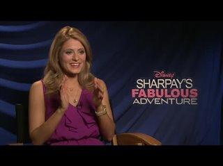 cameron-goodman-sharpays-fabulous-adventure Video Thumbnail