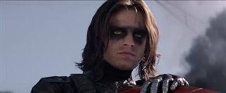Captain America: The Winter Soldier - Super Bowl Spot Video Thumbnail