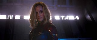 'Captain Marvel' - Big Game Spot Video Thumbnail