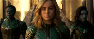 A Special Look at 'Captain Marvel' Video Thumbnail