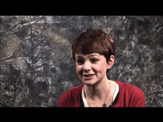 Carey Mulligan (An Education)- Interview Video Thumbnail