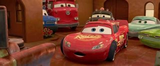 Cars 2 Trailer Video Thumbnail