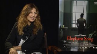 catherine-keener-elephant-song-interview-at-tiff-2014 Video Thumbnail