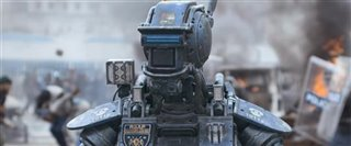chappie Video Thumbnail