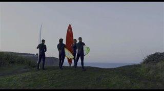 Chasing Mavericks Trailer Video Thumbnail