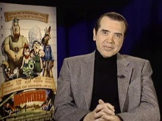 chazz-palminteri-hoodwinked Video Thumbnail