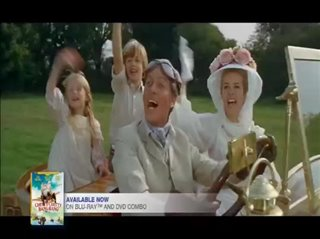 Chitty Chitty Bang Bang Trailer Video Thumbnail