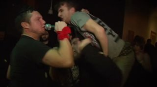 christcore Video Thumbnail