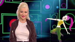 christina-aguilera-the-emoji-movie Video Thumbnail