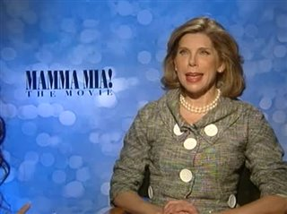 christine-baranski-mamma-mia Video Thumbnail