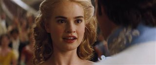 """Cinderella movie clip - """"They're All Looking At You"""" Video Thumbnail"""
