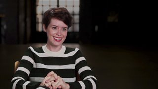 claire-foy-talks-the-girl-in-the-spiders-web Video Thumbnail