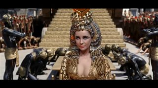 Cleopatra - 50th Anniversary Presentation Trailer Video Thumbnail