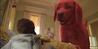 clifford-the-big-red-dog-final-canadian-trailer Video Thumbnail