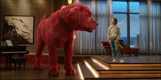 clifford-the-big-red-dog-teaser-trailer Video Thumbnail
