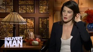cobie-smulders-delivery-man Video Thumbnail