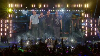 'Coldplay: A Head Full of Dreams' Trailer Video Thumbnail