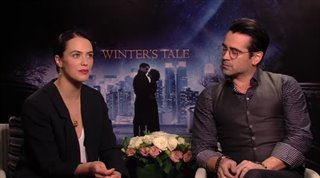 colin-farrell-jessica-brown-findlay-winters-tale Video Thumbnail