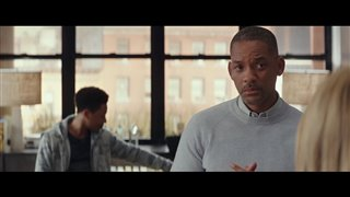"""Collateral Beauty - Featurette: """"Unexpected"""" Video Thumbnail"""
