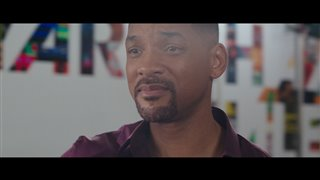 """Collateral Beauty Movie Clip - """"What Is Your Why"""" Video Thumbnail"""