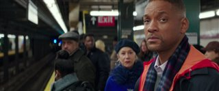 Collateral Beauty - Official Trailer 2 Video Thumbnail