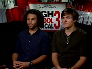 corbin-bleu-zac-efron-high-school-musical-3-senior-year Video Thumbnail