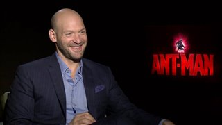 corey-stoll-interview-ant-man Video Thumbnail