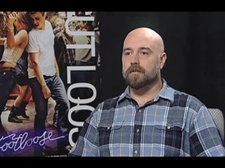 Craig Brewer (Footloose) - Interview Video Thumbnail
