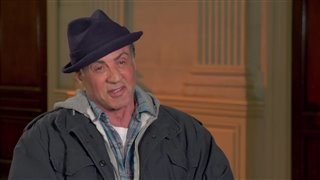 """Creed featurette - """"Generations"""" Video Thumbnail"""