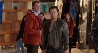 Daddy's Home Trailer Video Thumbnail