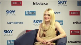 dakota-fanning-the-last-of-robin-hood Video Thumbnail