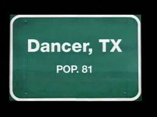 DANCER, TEXAS POP. 81 Trailer Video Thumbnail