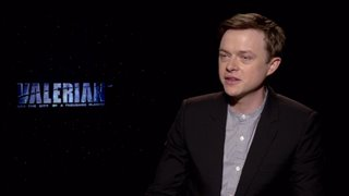 dane-dehaan-interview-valerian-and-the-city-of-a-thousand-planets Video Thumbnail